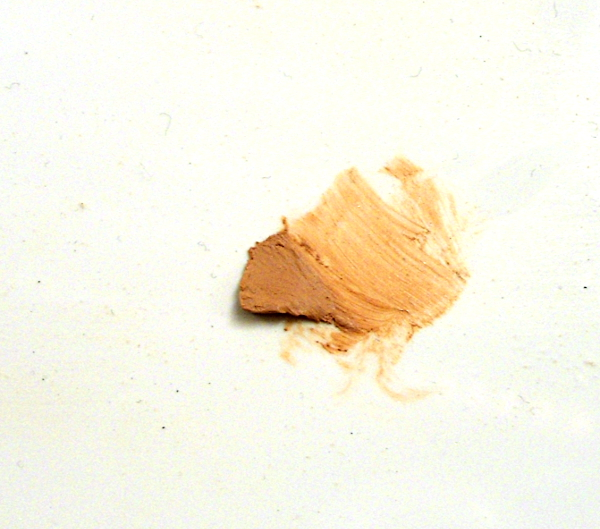 Totally Nude Swatch